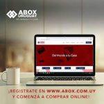 abox uruguay