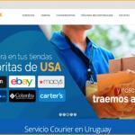 aerobox courier uruguay