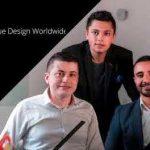 Blue Design World wide