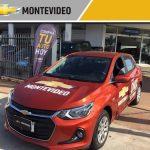 Chevrolet Montevideo