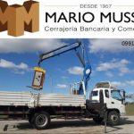 Mario Musso cerrajerias