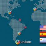 Urubox courier