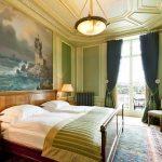 Basilea Suites, Residencia de Adultos Mayores