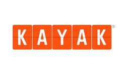 Kayak rent a car