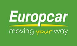 europcar alquiler de auto uruguay