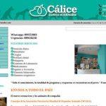 Calice veterinaria