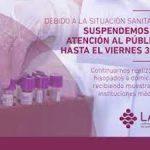 lac laboratorio