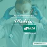 Laboratorio Alfa