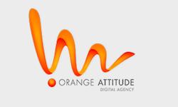 Orange Attitude